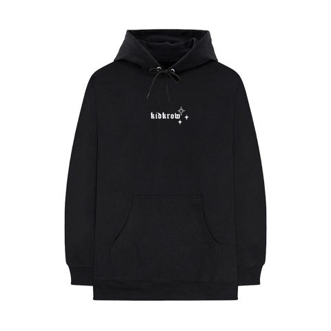 Conan Gray: KID KROW EMBROIDERED HOODIE