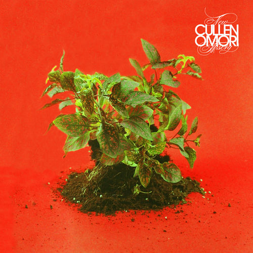Cullen Omori: New Misery: Coloured Vinyl