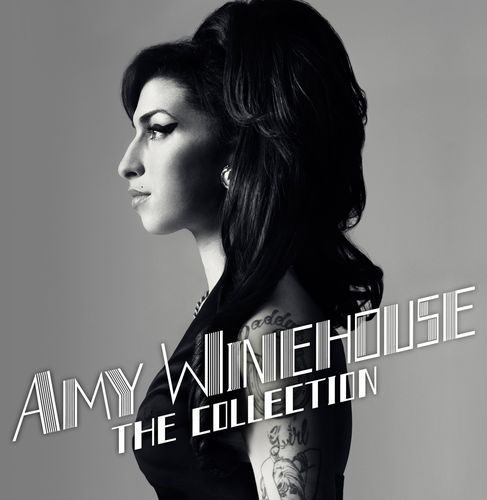 Amy Winehouse: The Collection: 5CD Box Set