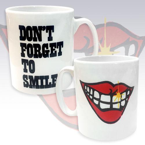 Smile: Smile Mug