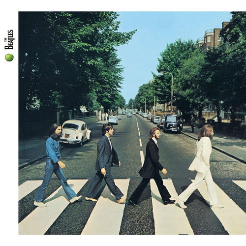 The Beatles: Abbey Road: Remastered