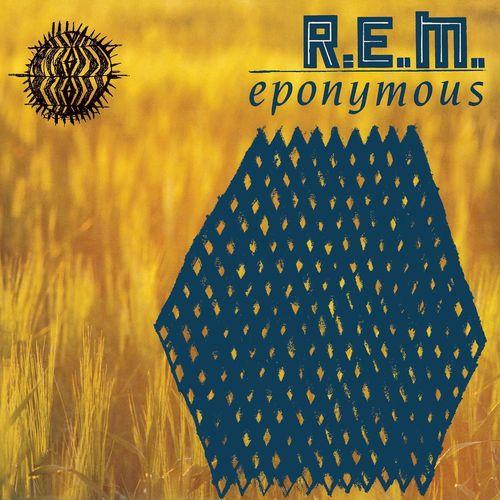 R.E.M.: Eponymous