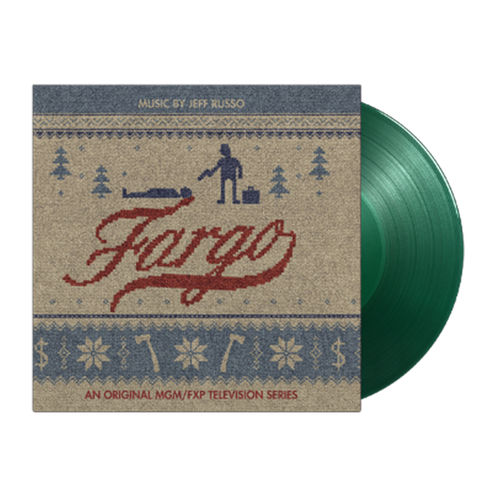 Original Soundtrack: Fargo: Limited Edition Green Vinyl