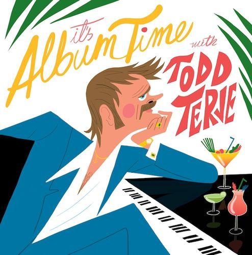 Todd Terje: It's Album Time