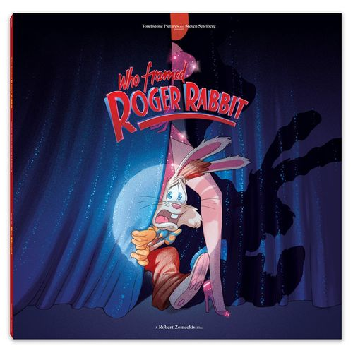 Original Soundtrack: Who Framed Roger Rabbit (Original Motion Picture Soundtrack)