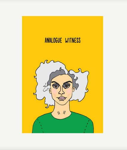 St. Vincent: St. Vincent Greetings Card