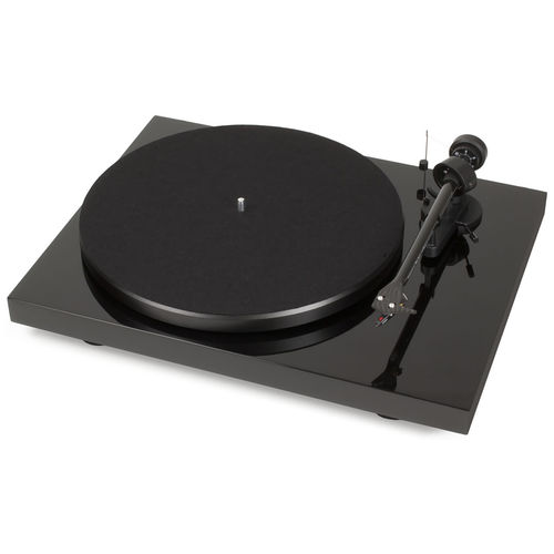 Pro-Ject: Debut Carbon - Black