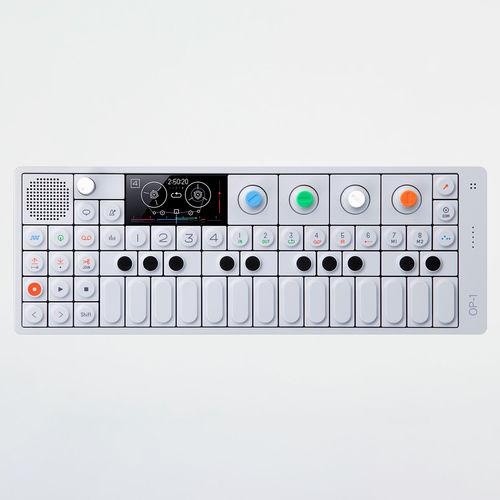 Abbey Road Studios: OP 1 Digital Synthesizer