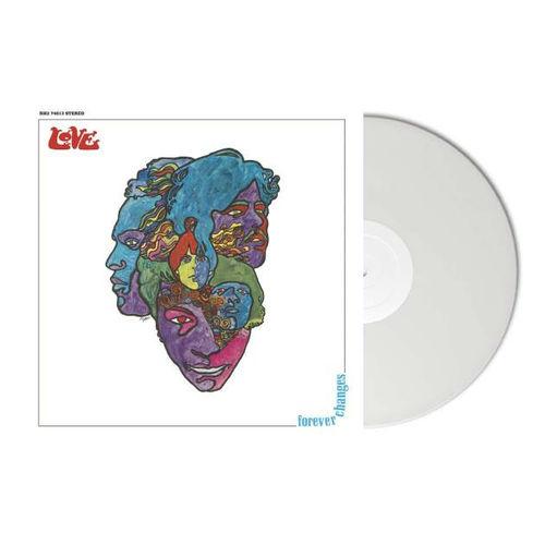 Love: Forever Changes: White Vinyl