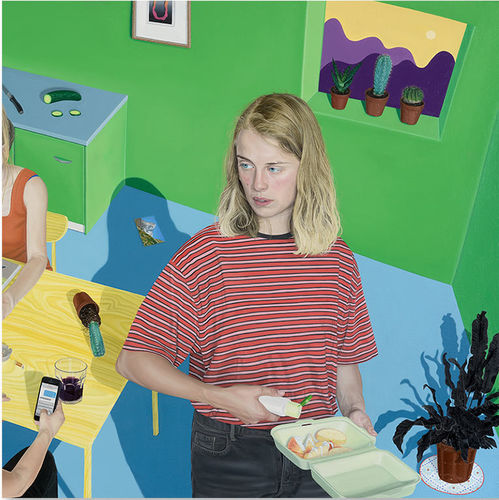 Marika Hackman: I'm Not Your Man