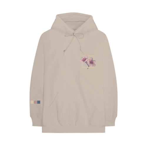 Shawn Mendes: Winter Floral Hoodie I - XL