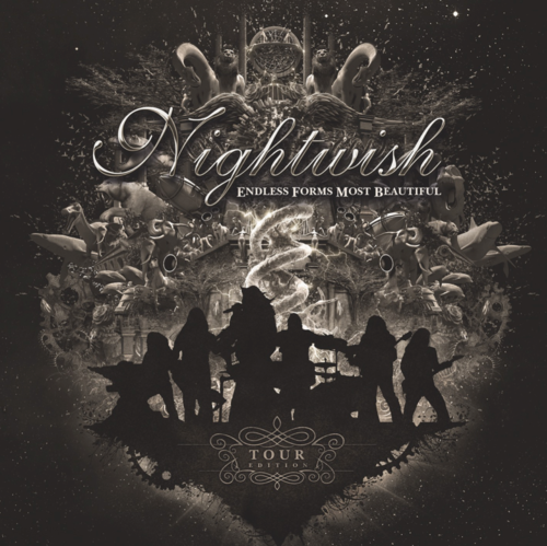 Nightwish: Endless Forms Most Beautiful: Tour Edition