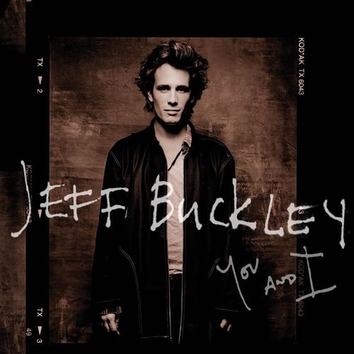 Jeff Buckley: You And I: Vinyl LP