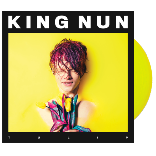 King Nun: Tulip / Speakerface 7