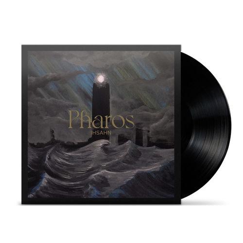 Ihsahn: Pharos EP Black Vinyl