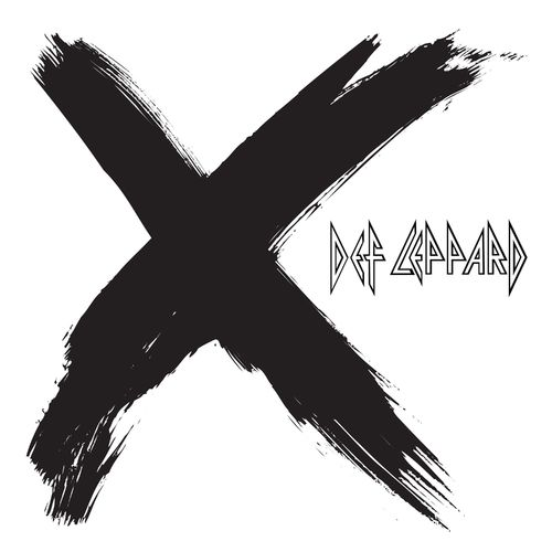 Def Leppard: X: Limited Edition Vinyl Reissue