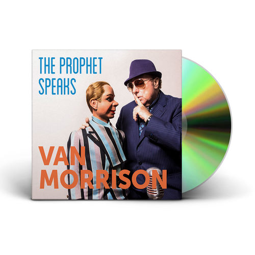 Van Morrison: The Prophet Speaks