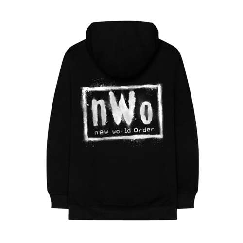 Nav: NWO GOOD INTENTIONS HOODIE + DIGITAL ALBUM