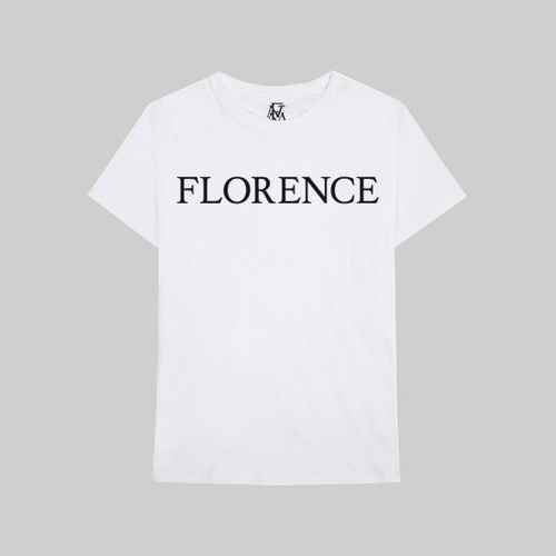 Florence + The Machine: Florence Black T-Shirt