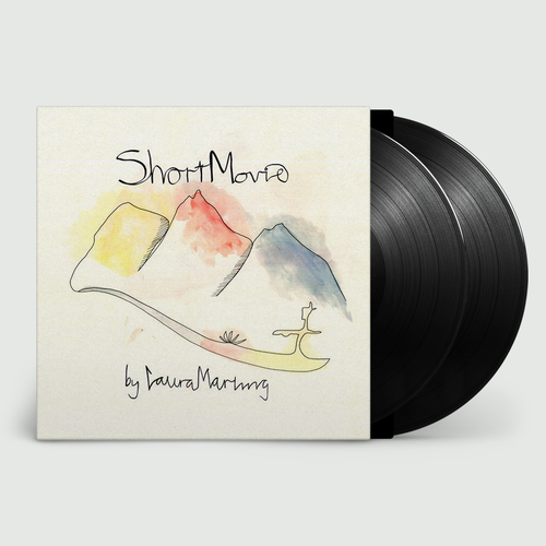 Laura Marling: Short Movie: Deluxe Vinyl 2LP