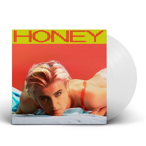 Robyn: Honey: Coloured LP