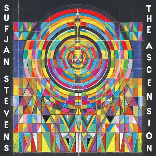Sufjan Stevens: The Ascension: Limited Edition Cassette