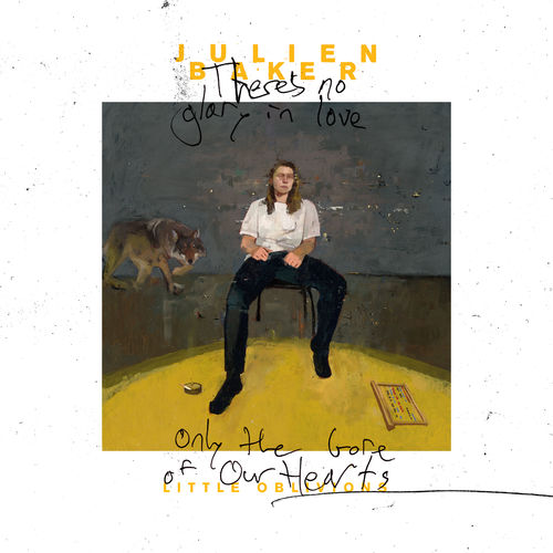 Julien Baker: Little Oblivions: CD