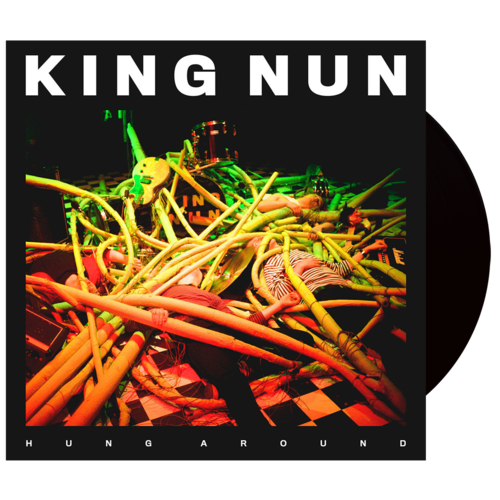 King Nun: Hung Around 7