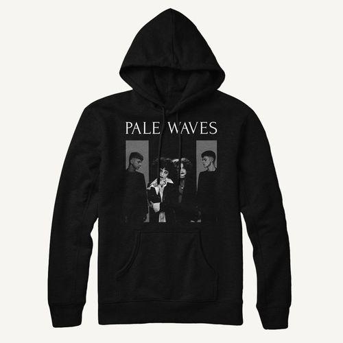 Pale Waves: 2018 Band Hoodie