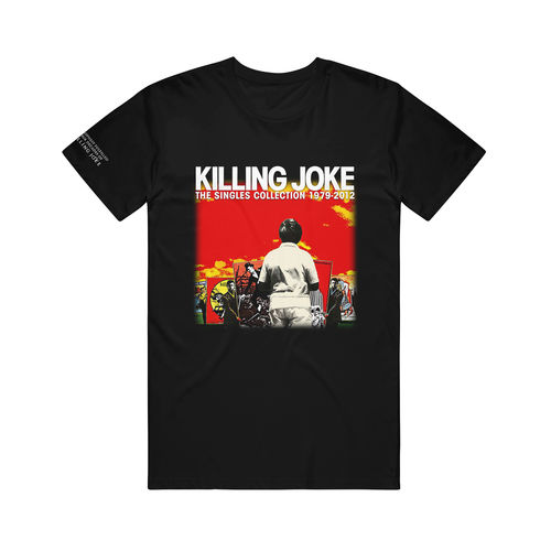 Killing Joke: The Singles T-Shirt
