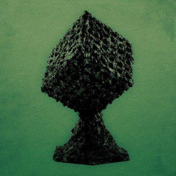 Merchandise: After The End: Green Vinyl