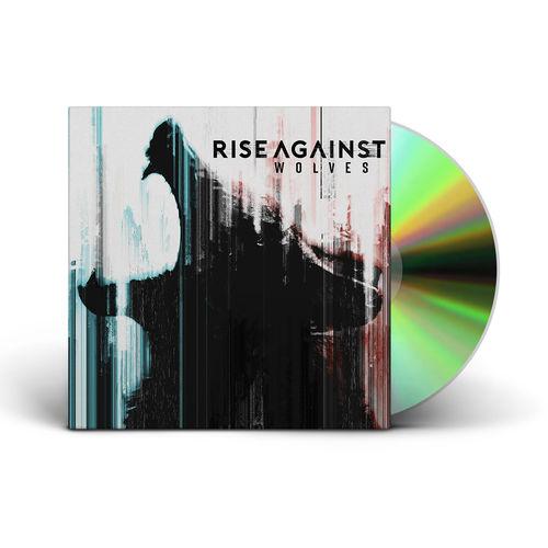 Rise Against: Wolves Deluxe CD
