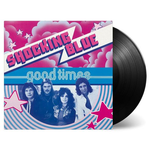 Shocking Blue: Good Times