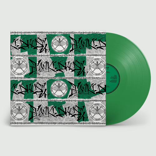 Soul II Soul: Back To Life (Zepherin Saint Remixes): SIGNED Limited Edition Green Vinyl