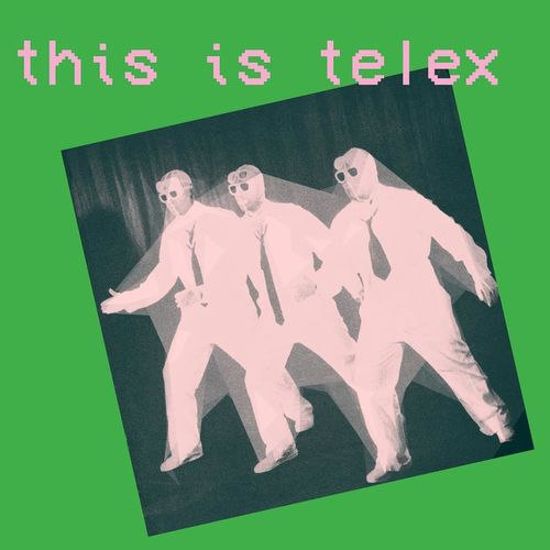 Telex: This Is Telex: CD