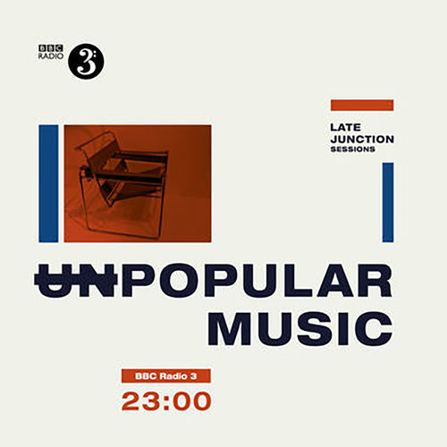 Various Artists: The BBC Late Junction Sessions: Unpopular Music
