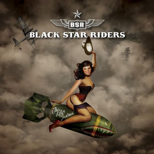 Black Star Riders: The Killer Instinct: Deluxe Edition