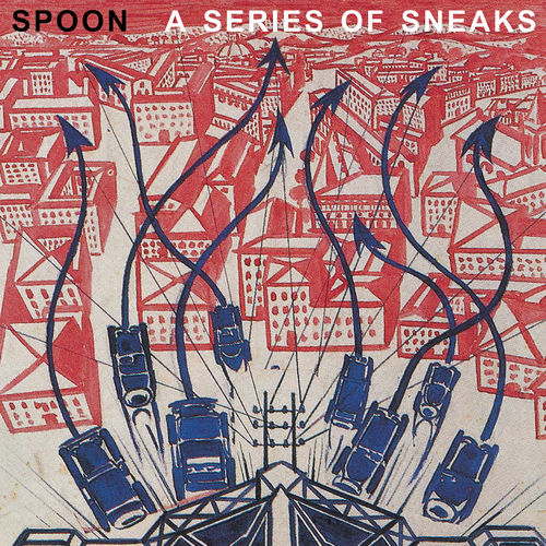 Spoon: A Series of Sneaks