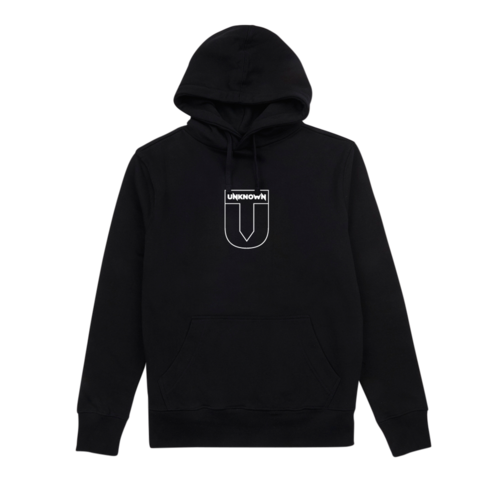 Unknown T: Unknown T Black Hoodie