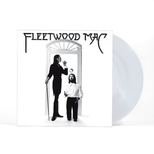 Fleetwood Mac: Fleetwood Mac (1975): Limited Edition White Vinyl LP