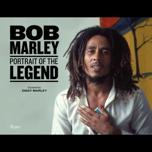 Bob Marley: Bob Marley: Portrait of the Legend