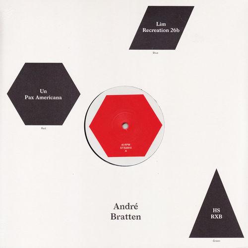 Andre Bratten: Pax Americana