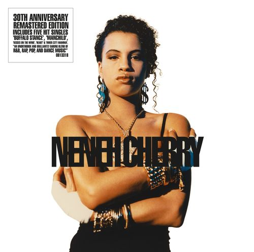 Neneh Cherry: Raw Like Sushi: CD