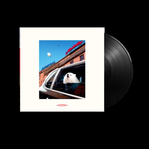 Flyte: White Roses: EP