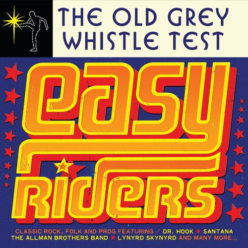Various Artists: Old Grey Whistle Test: Easy Riders