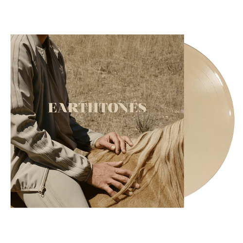 Bahamas: Earthtones (Tan Coloured Vinyl)