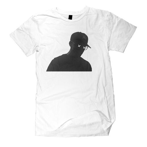 Logic: Exclusive Everybody Dies Tee White