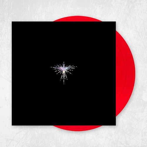 Karen O & Danger Mouse: Lux Prima: Limited Edition Red Vinyl