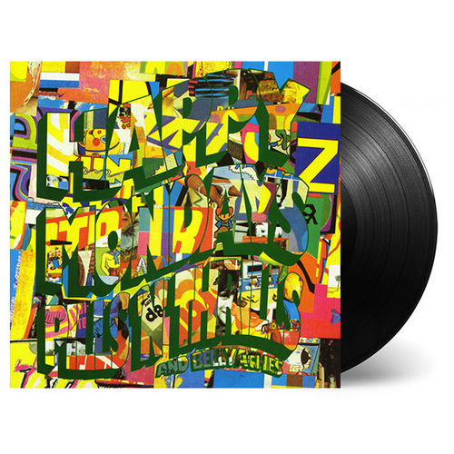 Happy Mondays: Pills 'N' Thrills And Bellyaches: Deluxe Vinyl Reissue