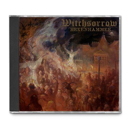 Witchsorrow: Hexenhammer